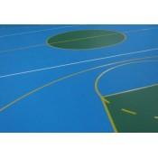 Спортивное покрытие Регупол (10)