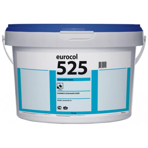 Eurosafe Basic 525