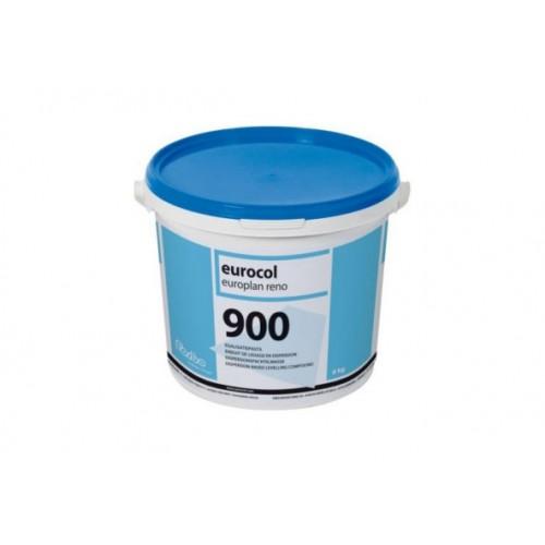 EUROPLAN DSP 900