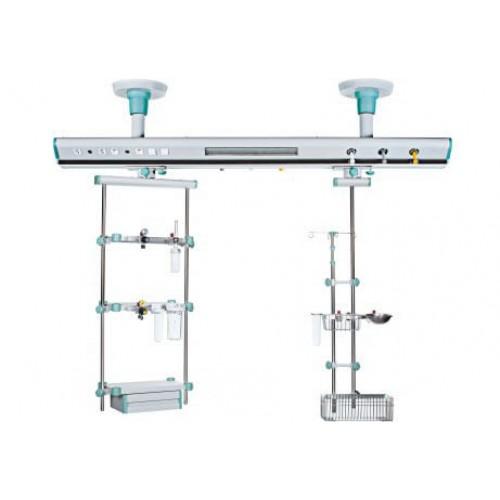 Оборудование для интенсивной терапии инкубационного типа MG-YBP-K