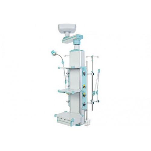 Оборудование интенсивной терапии вертикального типа - c 1-й подвеской MG-YOD-T
