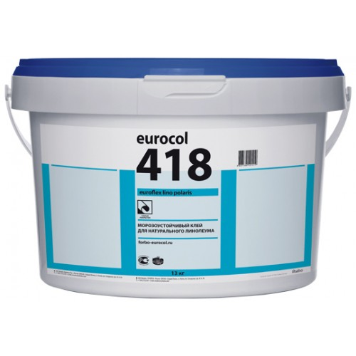 Euroflex Lino Plus 418