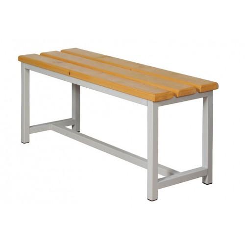 Скамейка для раздевалки РР-616-1