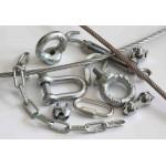 Комплект натяжения сетки для тенниса РР-603