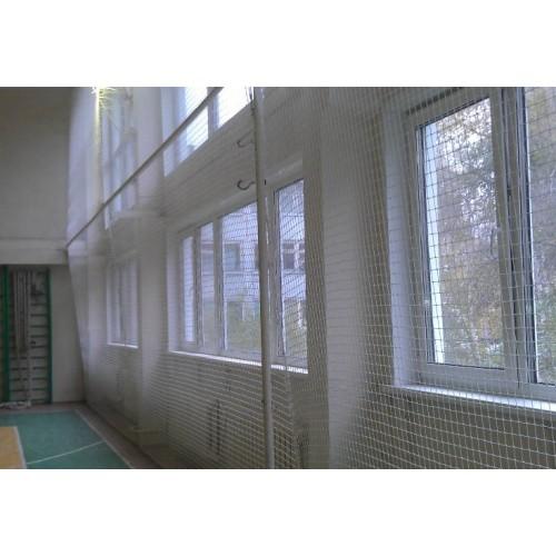 Сети заградительные для окон и стен РР-630/1