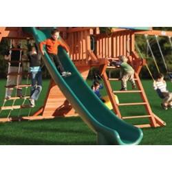 Для детской игровой площадки