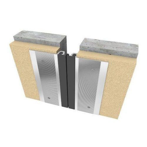 Деформационный шов для стен и потолков